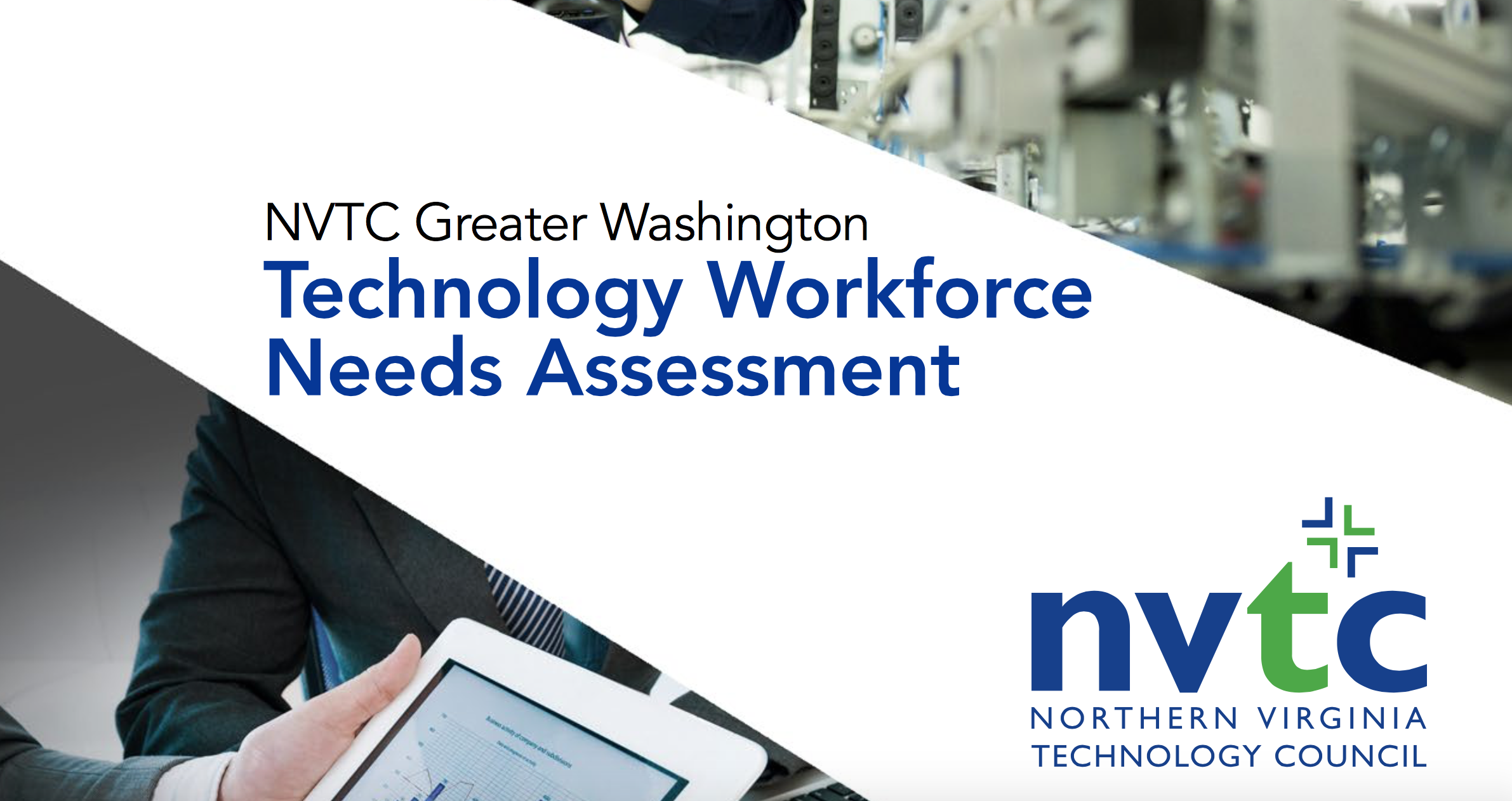 Summary of the NVTC Technology Workforce Needs Assessment Report