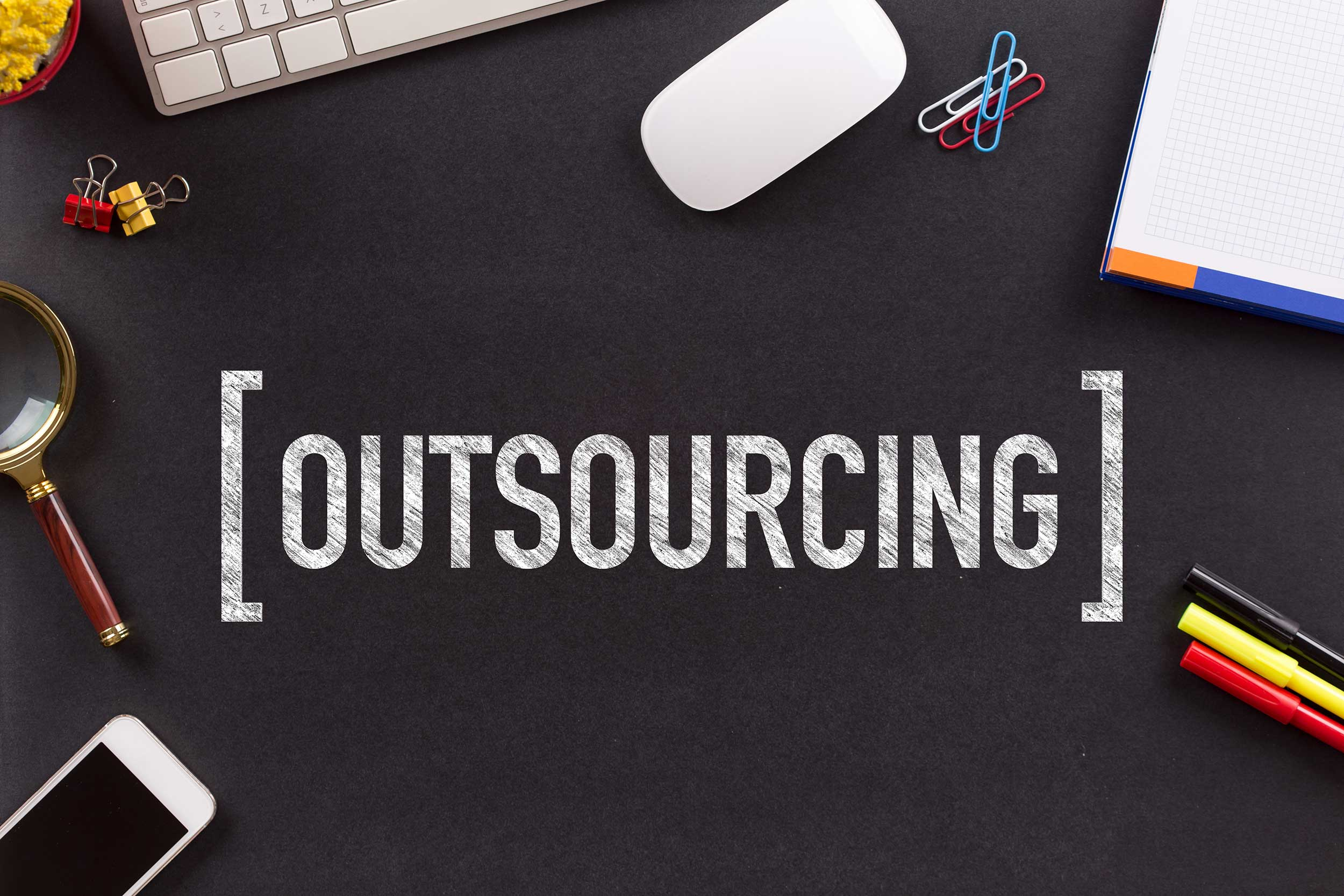 4 Ways Outsourcing HR Can Help Your Company Grow